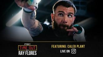 Super Middleweight Champ Caleb Plant Talks Truax, Canelo and the Future