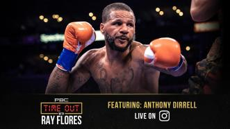 Anthony Dirrell Reacts to Plant vs Truax and Previews Upcoming Fight