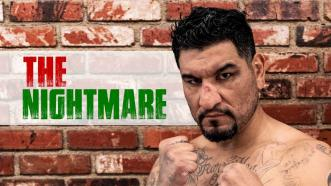 "How Chris Arreola Became Known as ""The Nightmare"""
