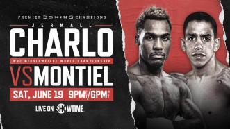 Charlo vs Montiel PREVIEW: June 19, 2021