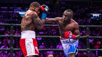 Stevens vs Omotoso - Watch Full Fight | August 3, 2019