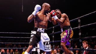 Ugas vs Dallas Jr - Watch Fight Highlights | February 1, 2020