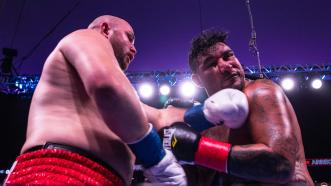 Kownacki vs Arreola - Fight Highlights | August 3, 2019