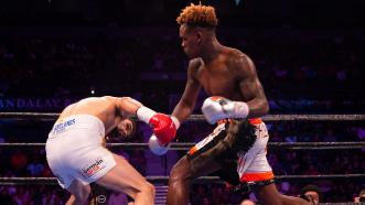 Charlo vs Cota - Watch Full Fight | June 23, 2019