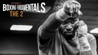 PBC Boxing Fundamentals: The 2 Punch