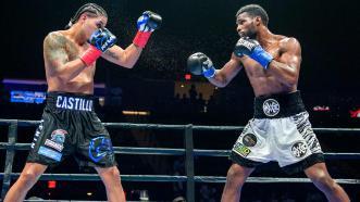 Browne vs Castillo - Watch Video Highlights | August 4, 2018