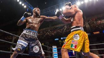 Wilder vs Washington Highlights: February 25, 2017