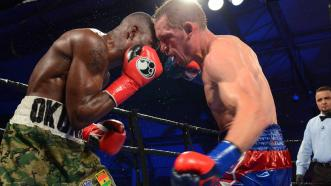 Bizier vs Lawson highlights: November 7, 2015