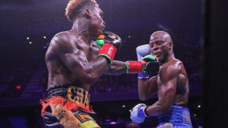 Harrison vs Charlo 2 - Watch Fight Highlights | December 21, 2019
