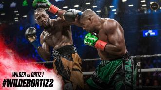 PBC Countdown: Wilder vs Ortiz 2 - Wilder vs Ortiz 1