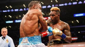 Charlo vs Trout - Watch Video Highlights | June 9, 2018