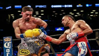 Thurman vs Garcia HIGHLIGHTS: March 4, 2017