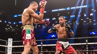 Dirrell vs Uzcategui 2 FULL FIGHT: March 3, 2018 - PBC on Showtime