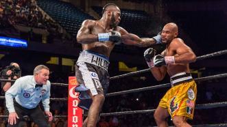 Wilder vs Washington Full Fight: February 25, 2017 - PBC on Fox