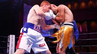 Karl vs Aguilar - Watch Fight Highlights   November 2, 2019