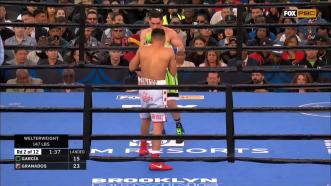 Garcia vs Granados - Watch Fight Highlights | April 20, 2019