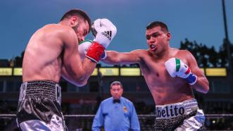 Ramos vs Santana - Watch Video Highlights | March 9, 2019