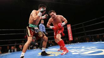 Flores vs Nguyen Highlights: February 21, 2017