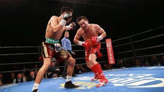 Flores vs Nguyen Highlights: February 21, 2017