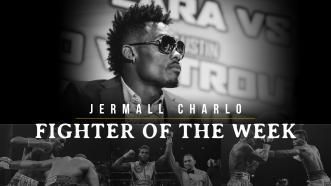 Fighter of the Week: Jermall Charlo