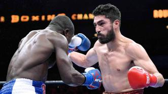 Berto vs Lopez, Porter vs Bone, Arreola vs Harper highlights: March 13, 2015