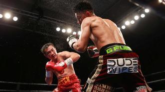Flores vs Nguyen Full Fight: February 21, 2017 - PBC on FS1