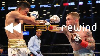 PBC Rewind: July 30, 2016 - Leo Santa Cruz vs Carl Frampton