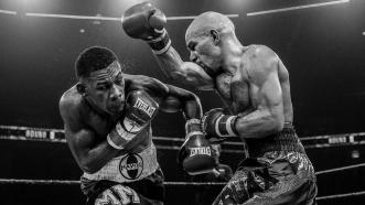 Jacobs vs Truax full fight: April 24, 2015