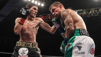 Frampton vs Gonzalez, Arreola vs Kassi highlights: July 18, 2015
