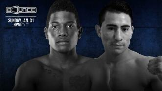 Lubin vs De Jesus Macias preview: January 31, 2016