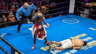 Colbert vs Beltran - Watch Fight Highlights | September 21, 2019