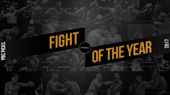 Best of PBC 2017: Fight of the Year
