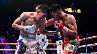 Santa Cruz vs Flores - Watch Fight Highlights | November 23, 2019