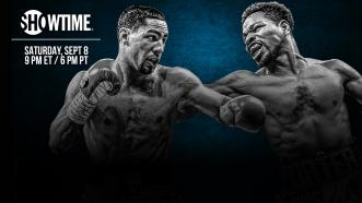 Garcia vs Porter Preview: September 8, 2018