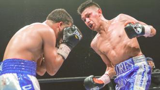 Flores vs Avalos Full Fight: July 18, PBC on FS1