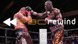 PBC Rewind: September 26, 2015