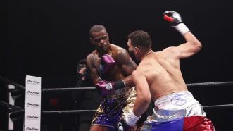 Rodriguez vs Seals full fight: November 13, 2015