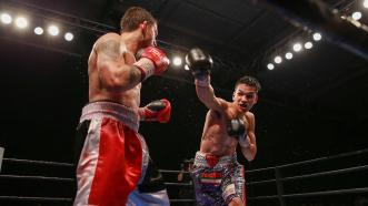 Figueroa vs Chirino Highlights: February 21, 2017