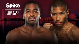 Broner vs Theophane preview: April 1, 2016