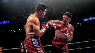 Ramirez vs Roman highlights: July 9, 2016
