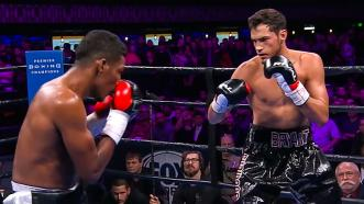 Perrella vs Prescott Watch Full Fight | February 23, 2019