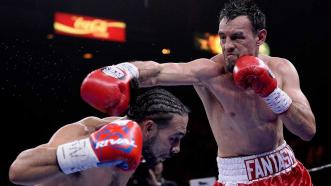 Thurman vs Guerrero highlights: March 7, 2015