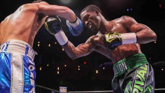 Dolton vs Molina highlights: September 29, 2015