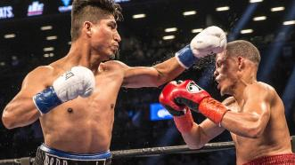 Garcia vs Rojas Full Fight: July 30, 2016 - PBC on Showtime