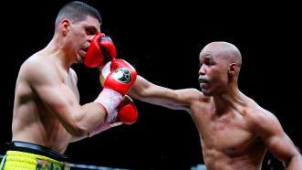Ramirez vs Mendez Full Fight: May 26, 2018 - PBC on FS1