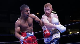 Karl vs Martin Highlights: November 17, 2017 - PBC on FS1