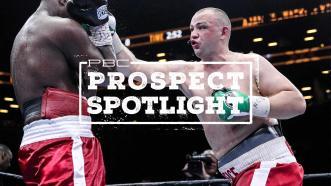 PBC Prospect Spotlight: Adam Kownacki