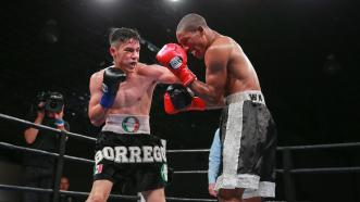 Borrego vs Watts highlights: June 11, 2017