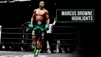 Marcus Browne Highlights