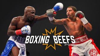 PBC Boxing Beefs: Tevin Farmer vs Gervonta Davis